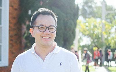 Daniel T Tan