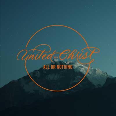 United in Christ Mobile Wallpaper Dark