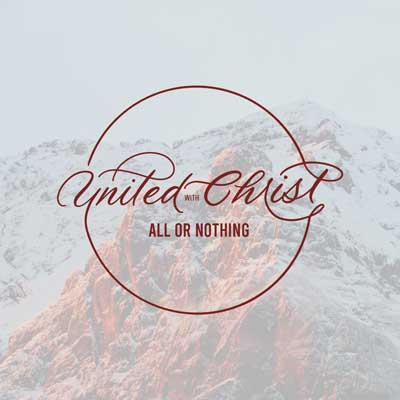 United in Christ Mobile Wallpaper Light