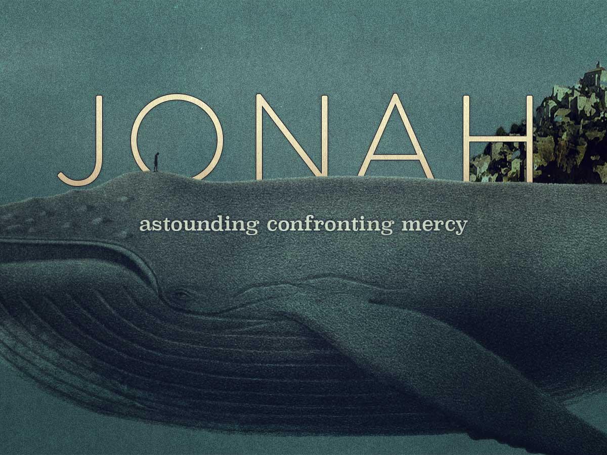 Encounters with Jesus sermon series artwork