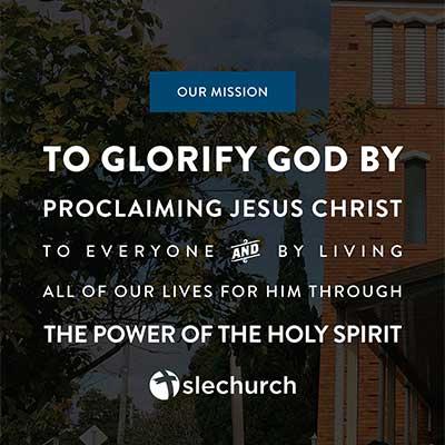 SLE Church Mission Mobile Wallpaper